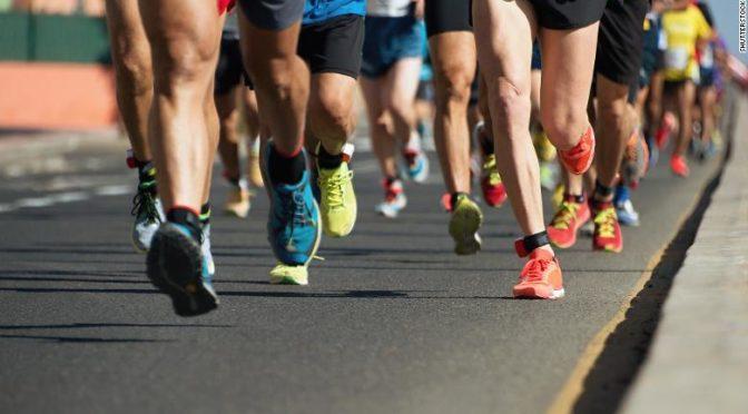 Estudo multicêntrico sobre hábitos, treinamento e lesões na corrida