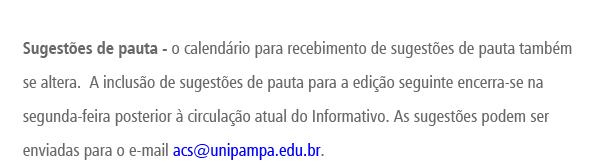 Contato_Informativo_Unipampa