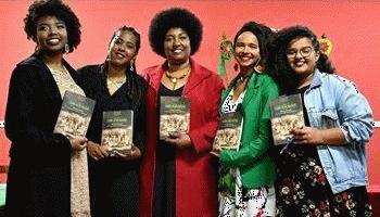 Projeto de Pesquisa RAINHAS NEGRAS DO CLUBE 24 DE AGOSTO: IDENTIDADES, REPRESENTAÇÕES E TRAJETÓRIAS DE MULHERES DE UM CLUBE SOCIAL NEGRO NA FRONTEIRA DO BRASIL-URUGUAI