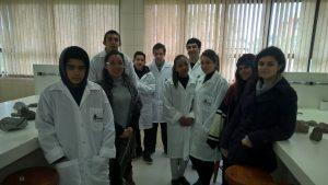 Escola Escola Inocencio Prates Chaves Realiza Visita.