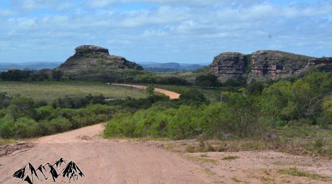 Guaritas – Minas do Camaquã em Caçapava do Sul