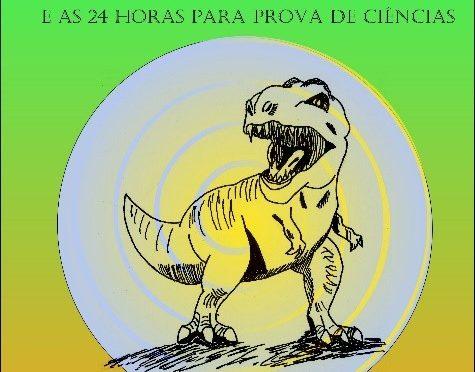 MVGP divulga livros de literatura geológica infantil