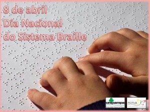 Dia Nac do Sist Braille