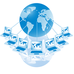 Utilização das TIC nas ações do projeto