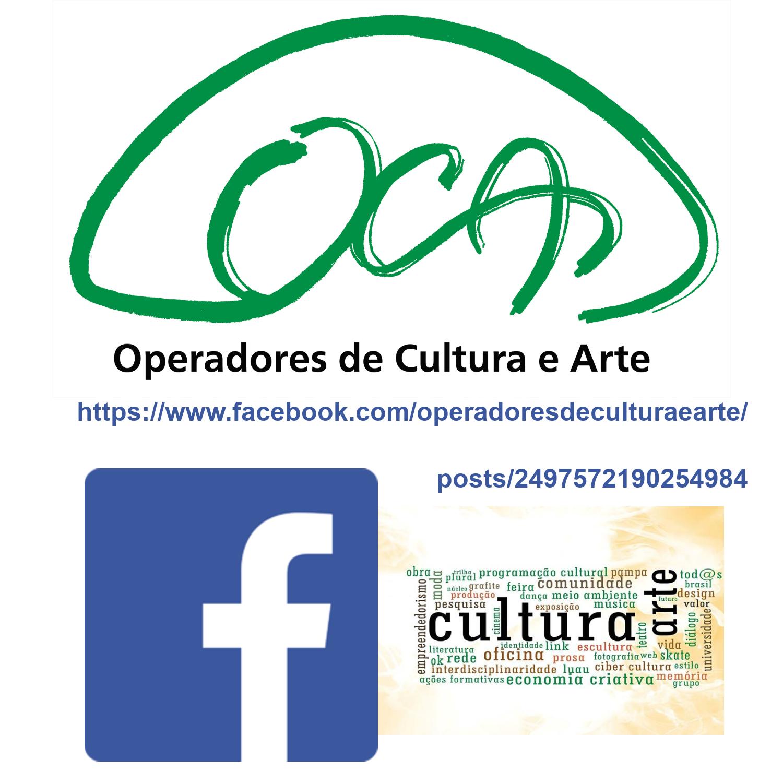 OCA Facebook