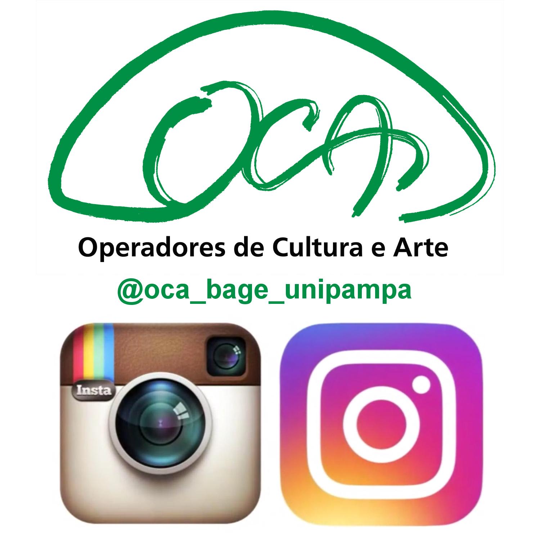 OCA Instagram