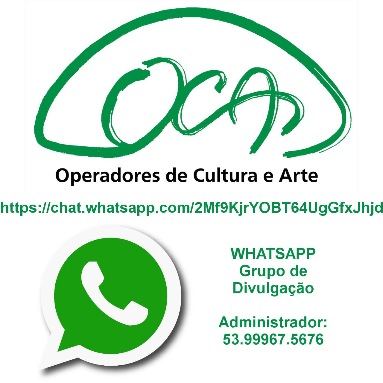 OCA WhatsApp