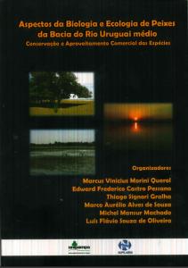 Livro Aspectos da Biologia e Ecologia de Peixes da Bacia do Rio Uruguai