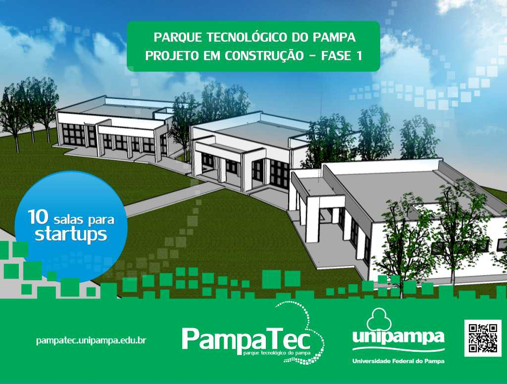 Pampatec Fase 1