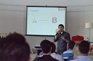 Desafio Startup Pampa