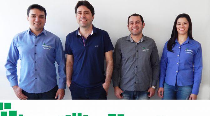 Equipe Gestora do PampaTec