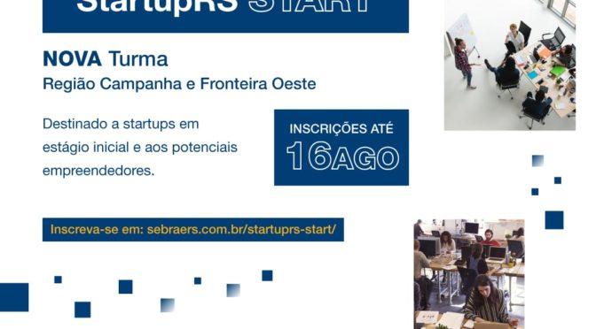 Parceria promove capacitação inédita no Pampa