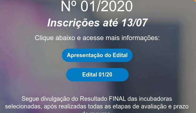 Projeto Startup Pampa beneficiará o Empreendedorismo e a Inovação na Unipampa.