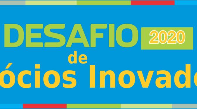 O maior evento de incentivo às Startups no Pampa Gaúcho