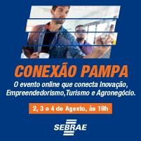 Conexão Pampa debaterá Inovação e Empreendedorismo