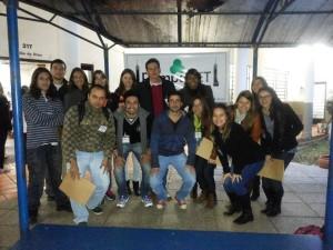 PET-CTC em Uruguaiana