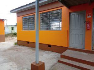 Escola Risoleta Quadros