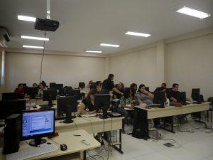 Reunião Geral sobre o uso do BLOG 4