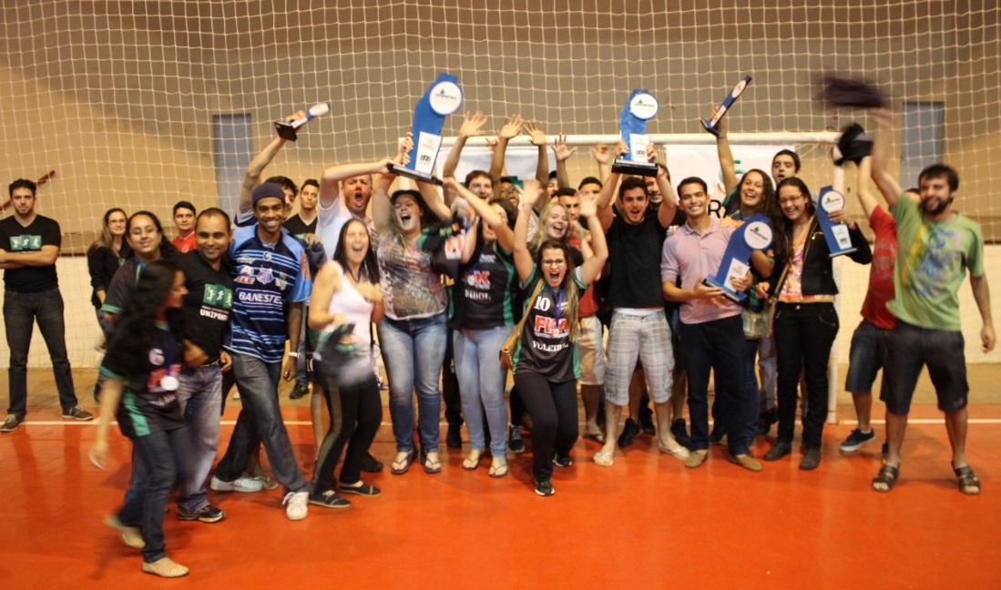 3º lugar geral - Campus São Gabriel