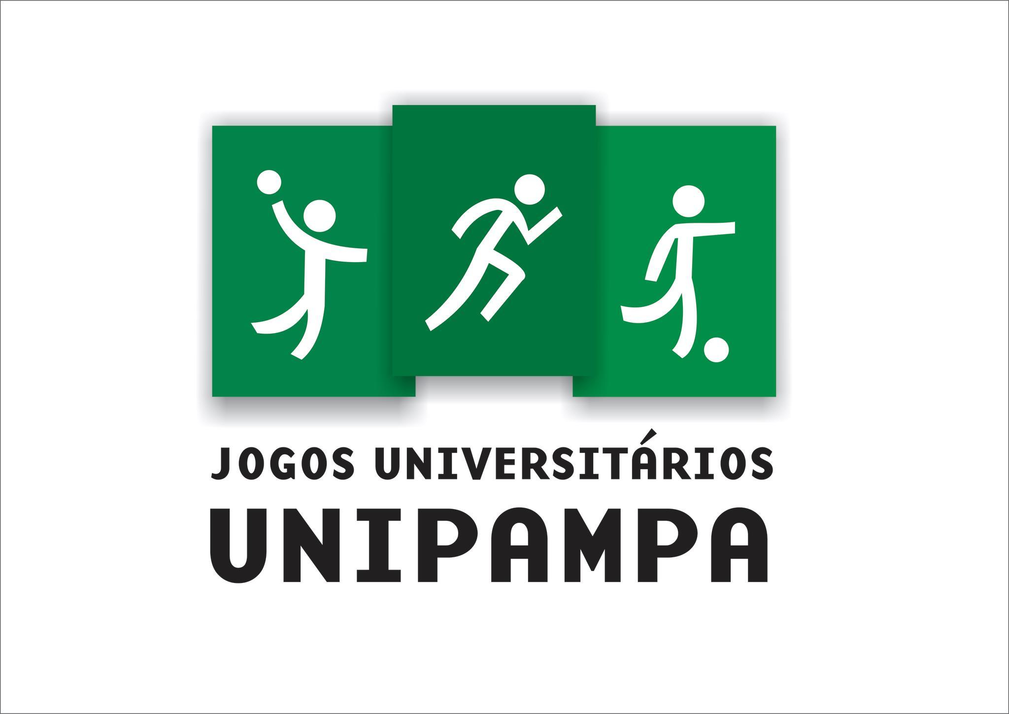 Logo Jogos Universitários