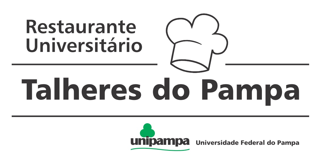 Logo Talheres do Pampa