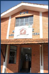 Moradia Estudantil - Campus Santana do Livramento