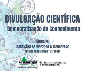 https://sites.unipampa.edu.br/proext/2020/09/03/chamada-interna-divulgacao-cientifica/