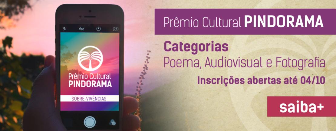 Prêmio Pindorama