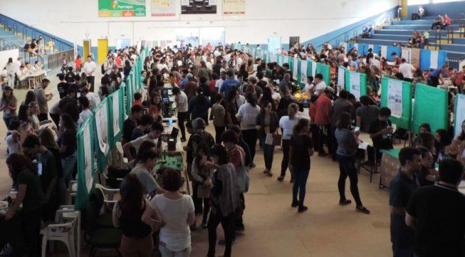 Unipampa promove Feira de Ciências nesta sexta-feira, 24