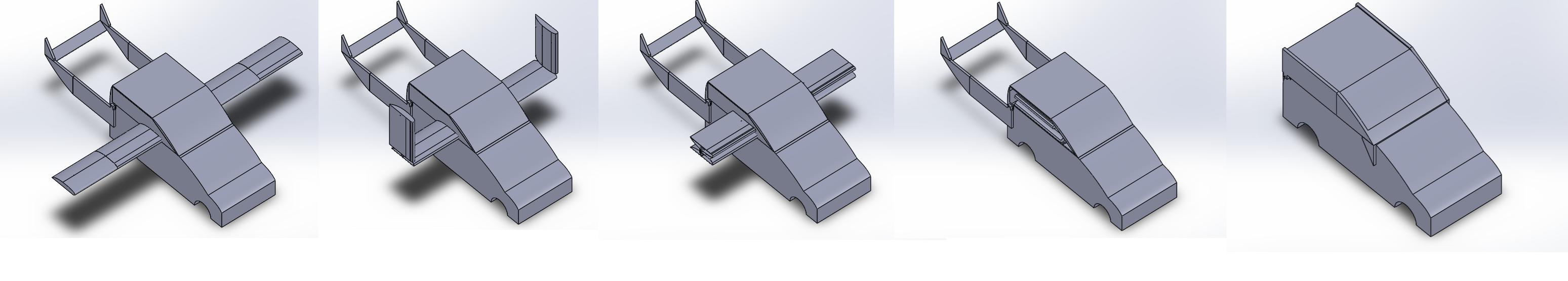 Animação Modelo Pegasus1