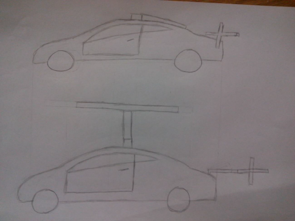 modelo carro