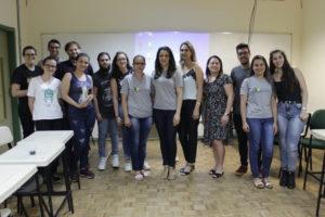 Equipe do Residência Pedagógica do Campus São Borja
