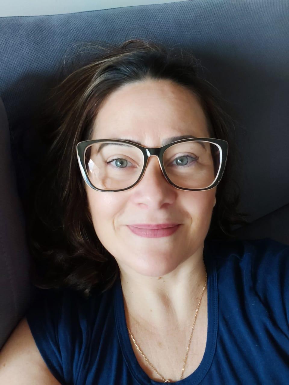Professora Fabiane